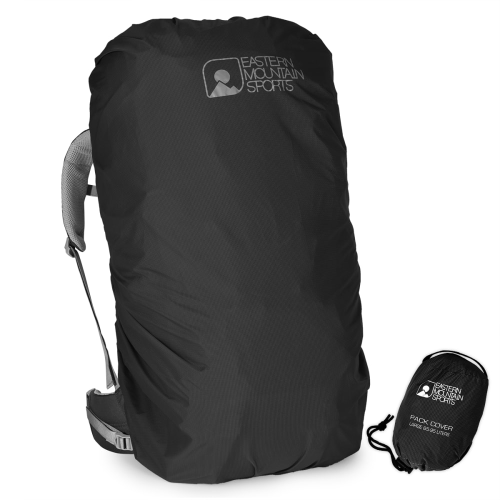 EMS® Large Pack Cover - BLACK