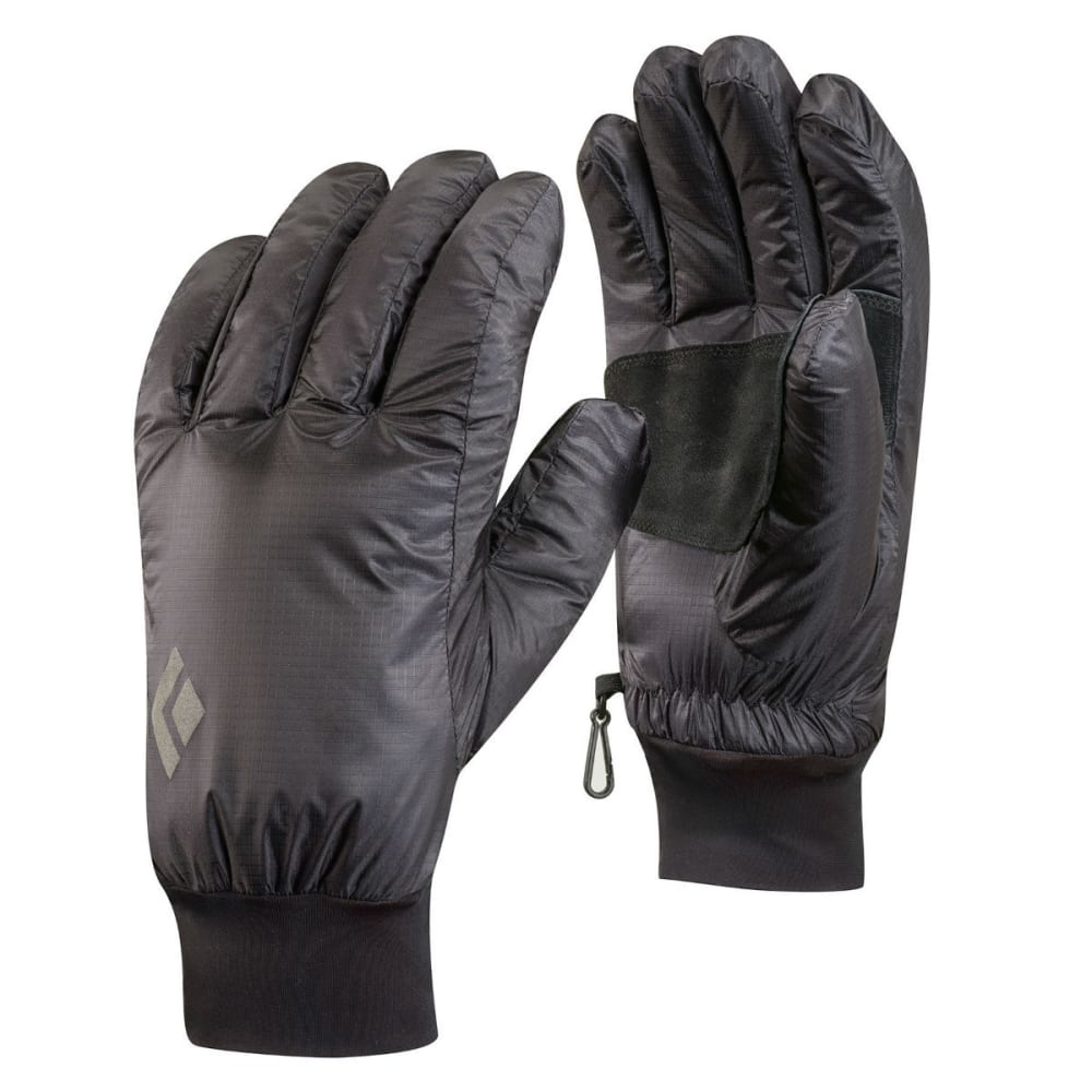 BLACK DIAMOND Stance Gloves - BLACK