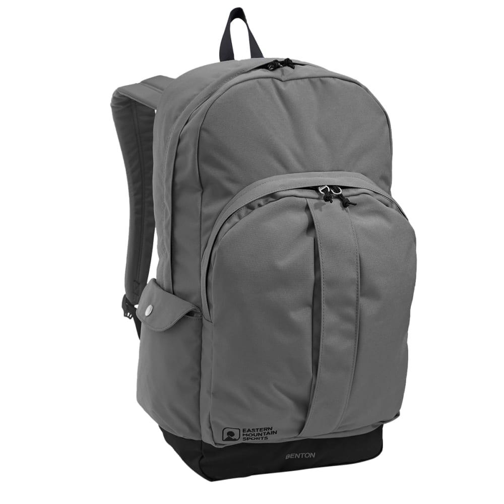 EMS Benton Backpack - PEWTER