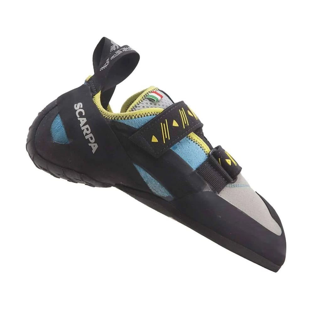 SCARPA Women's Vapor V Climbing Shoes 35