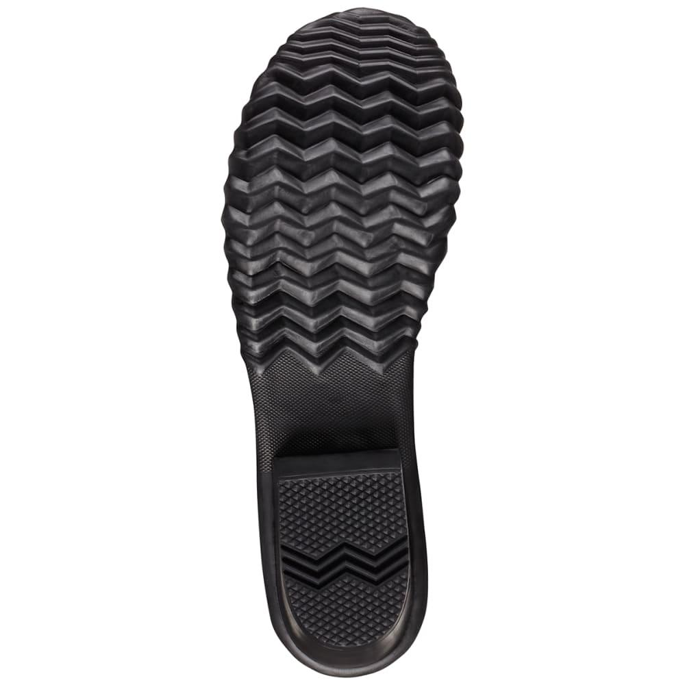 SOREL Women's Winter Fancy Lace II Boot, Black - BLACK/SILVER SAGE