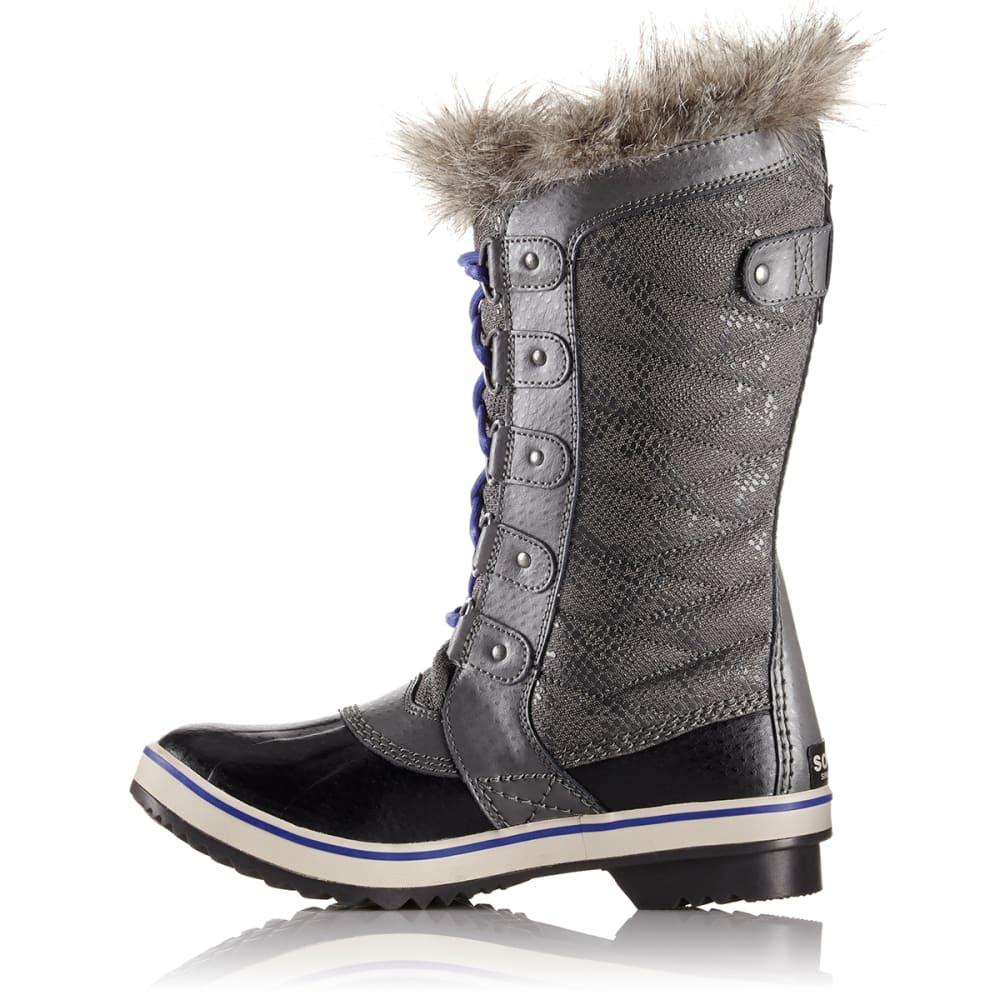 SOREL Women's Tofino II Boots, Dark Fog - DARK FOG