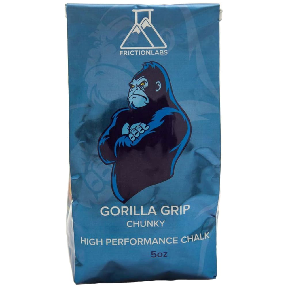FRICTION LABS Gorilla Grip Chalk - NO COLOR