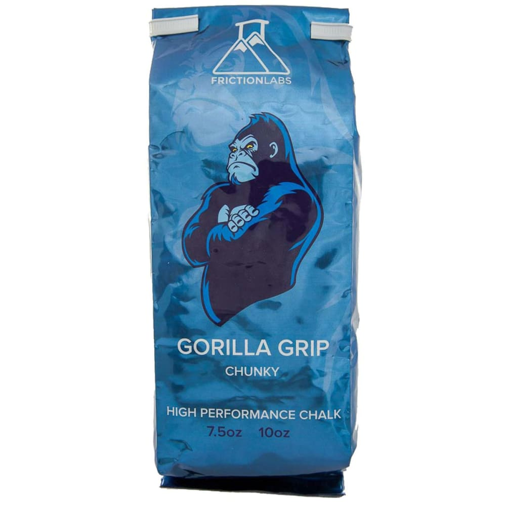 FRICTION LABS Gorilla Grip Chalk 10 oz. - NO COLOR