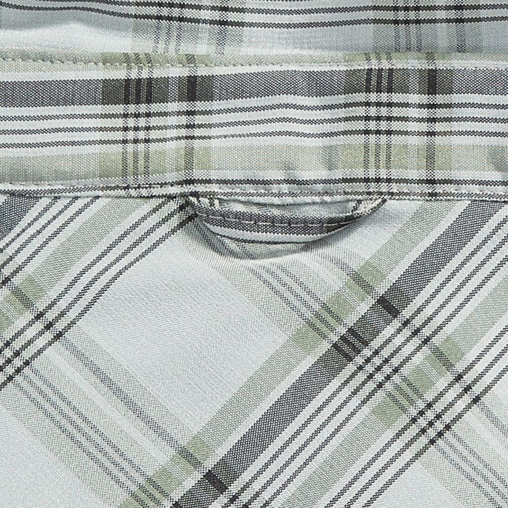 EMS® Men's Journey Plaid Long-Sleeve Shirt - HIGH RISE/NEUTRAL