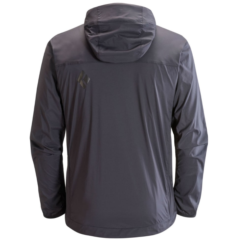 BLACK DIAMOND Men's Alpine Start Hoody - SMOKE