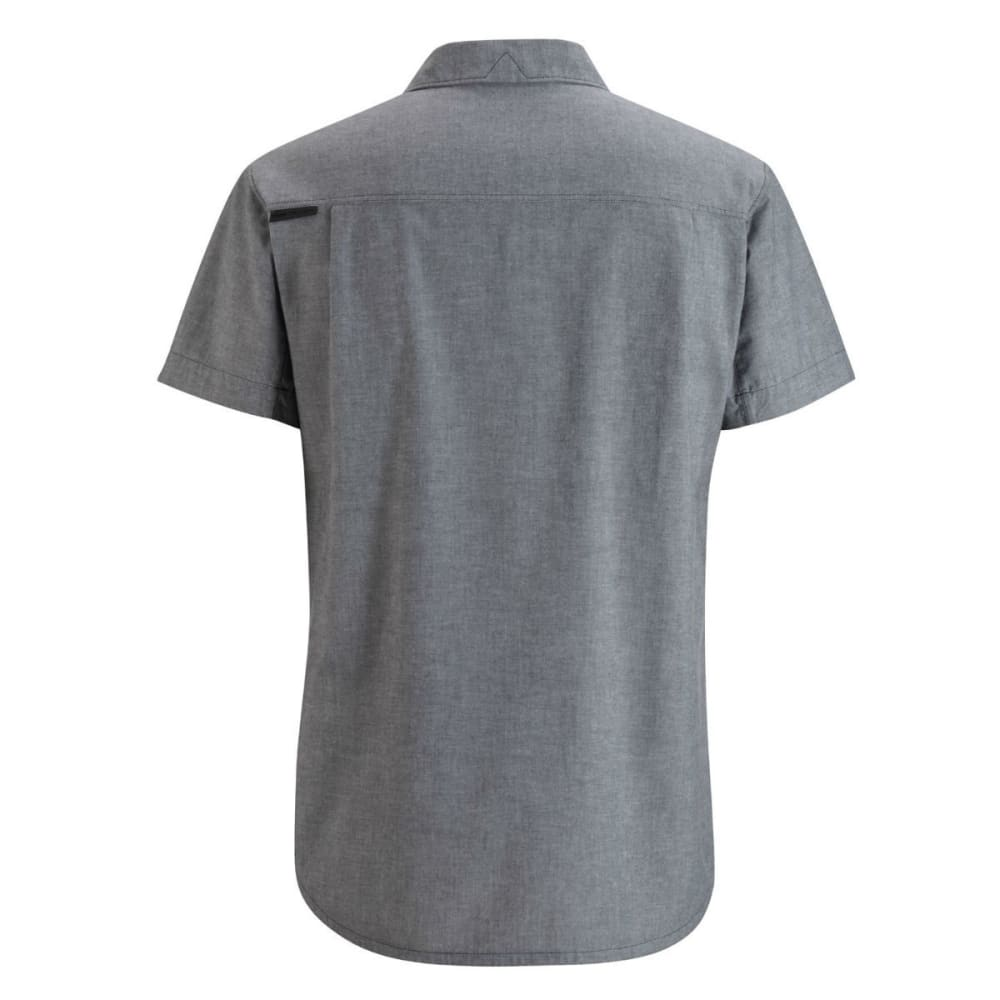 BLACK DIAMOND Men's Chambray Modernist Shirt - SLATE