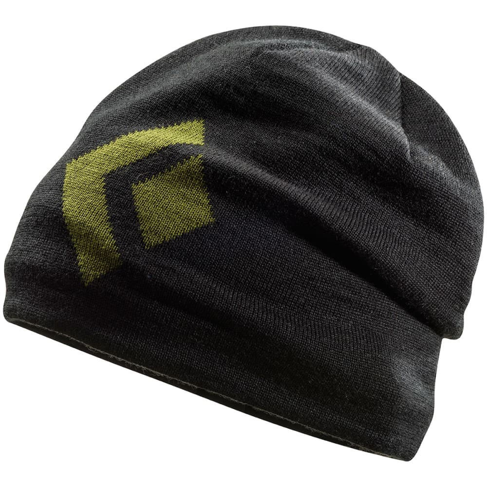 BLACK DIAMOND Men's Torre Wool Beanie - BLACK/CARGO