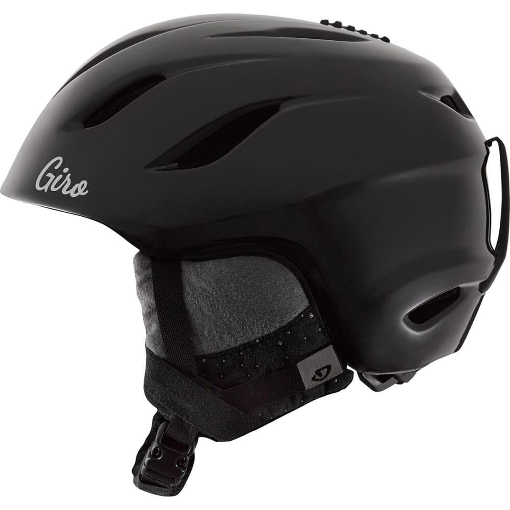 GIRO Women's Era Snow Helmet - BLACK
