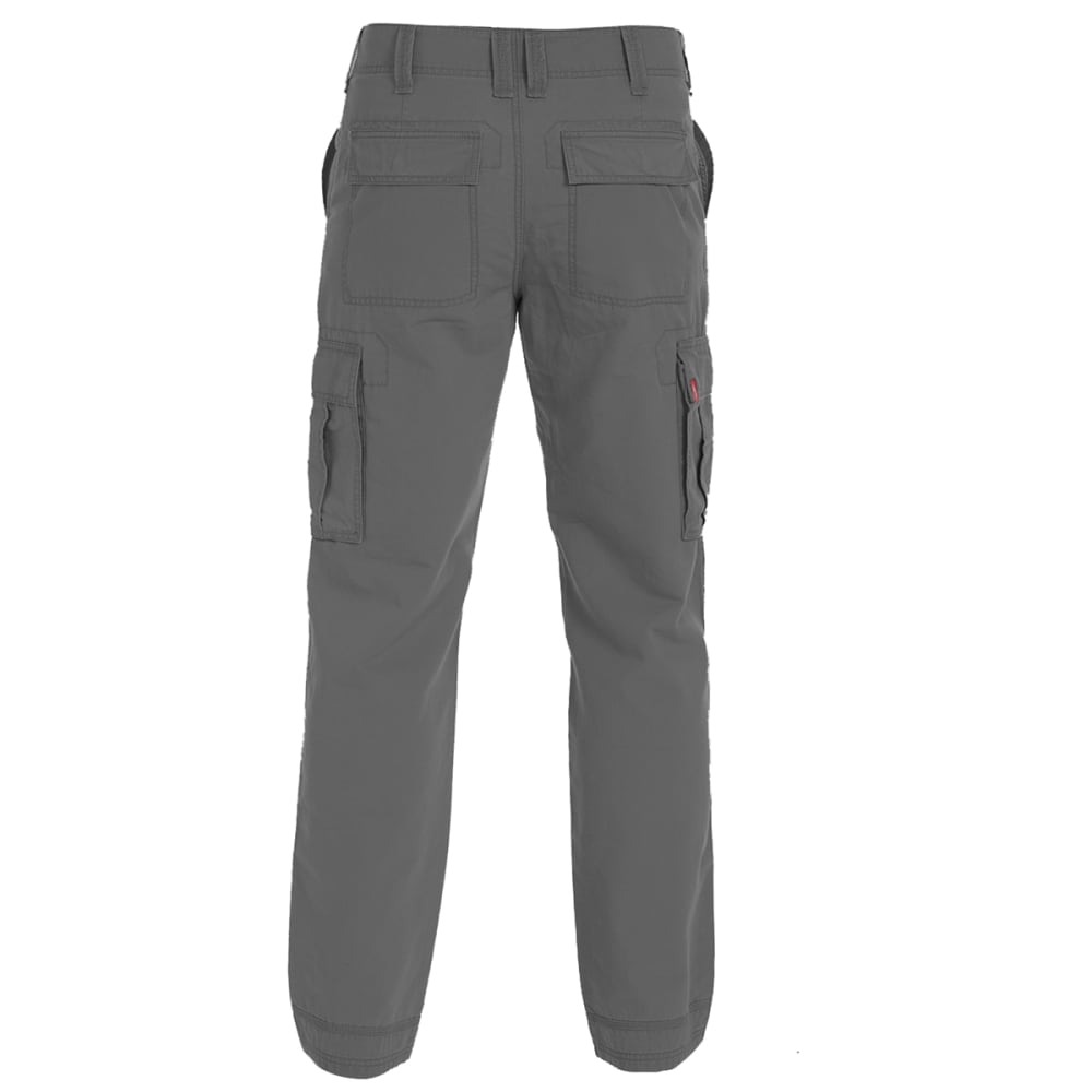 EMS® Men's Dockworker Cargo Pants - PEWTER