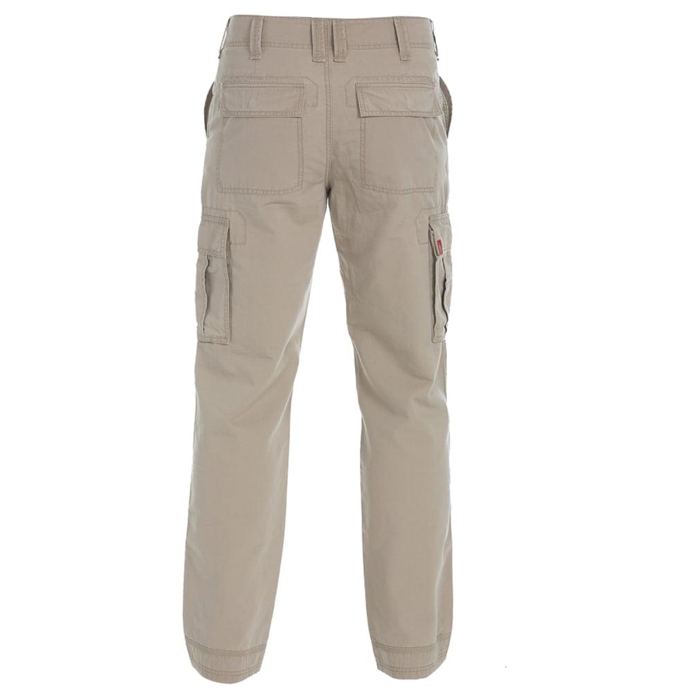 EMS® Men's Dockworker Cargo Pants - KHAKI