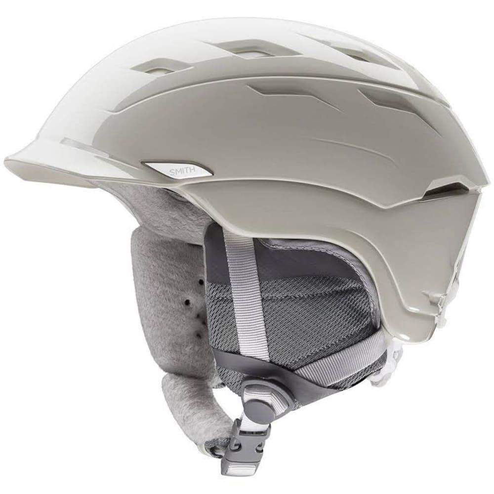 SMITH Vantage Snow Helmet, Small - IVORY-BONE
