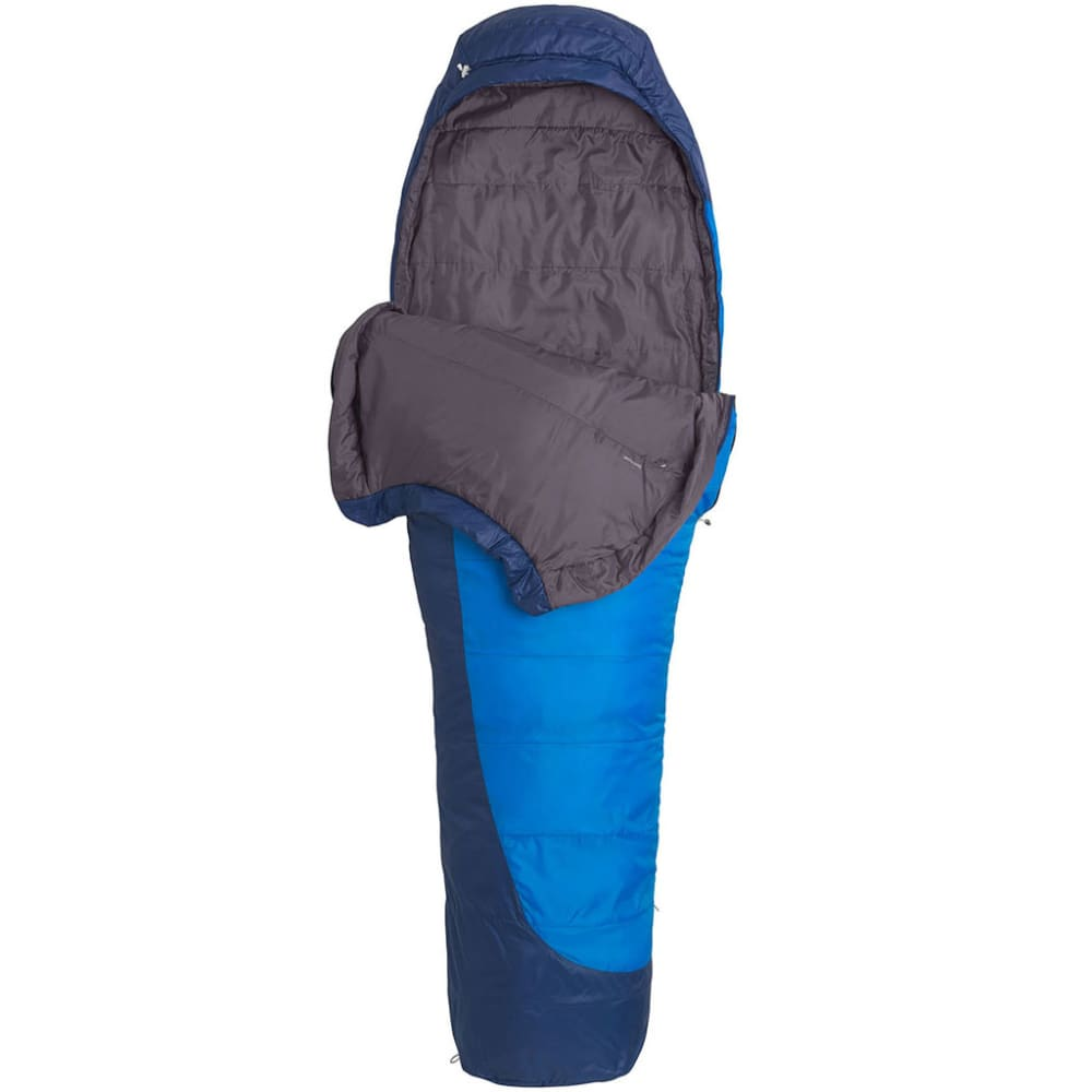 MARMOT Trestles 15 Sleeping Bag - COBALT BLUE