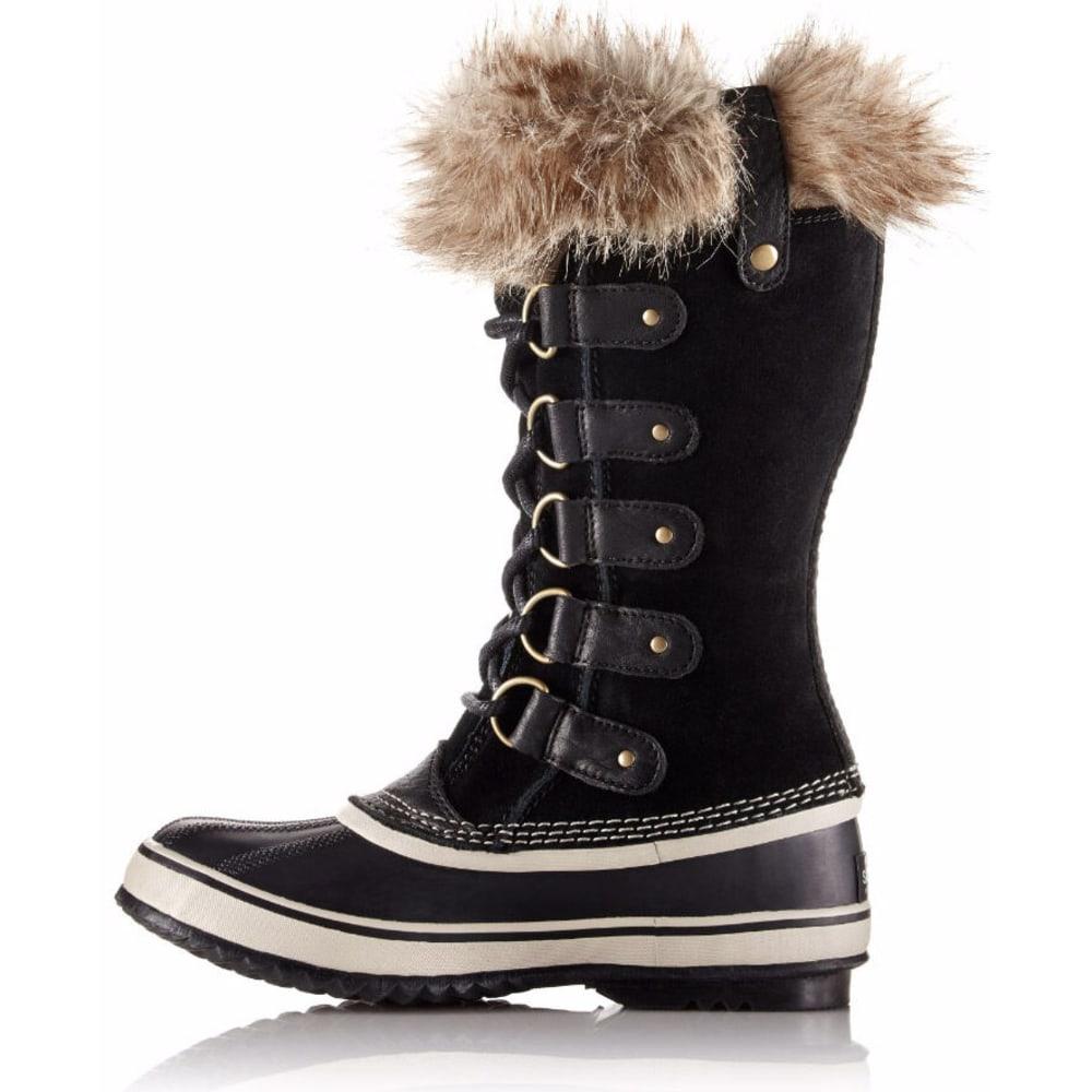 SOREL Women's Joan of Arctic Boots - BLACK
