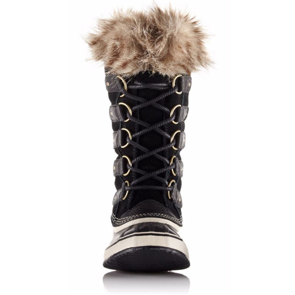 SOREL Women's Joan of Arctic Boots - BLACK-010
