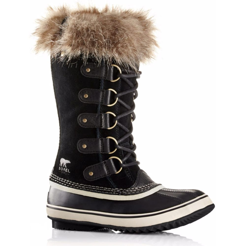 SOREL Women's Joan of Arctic Boots 6