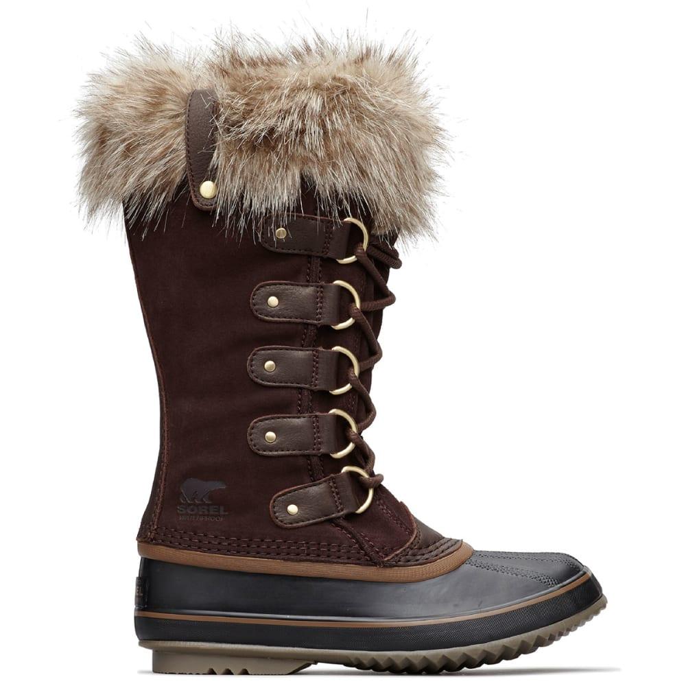 SOREL Women's Joan of Arctic Boots - CATTAIL -908
