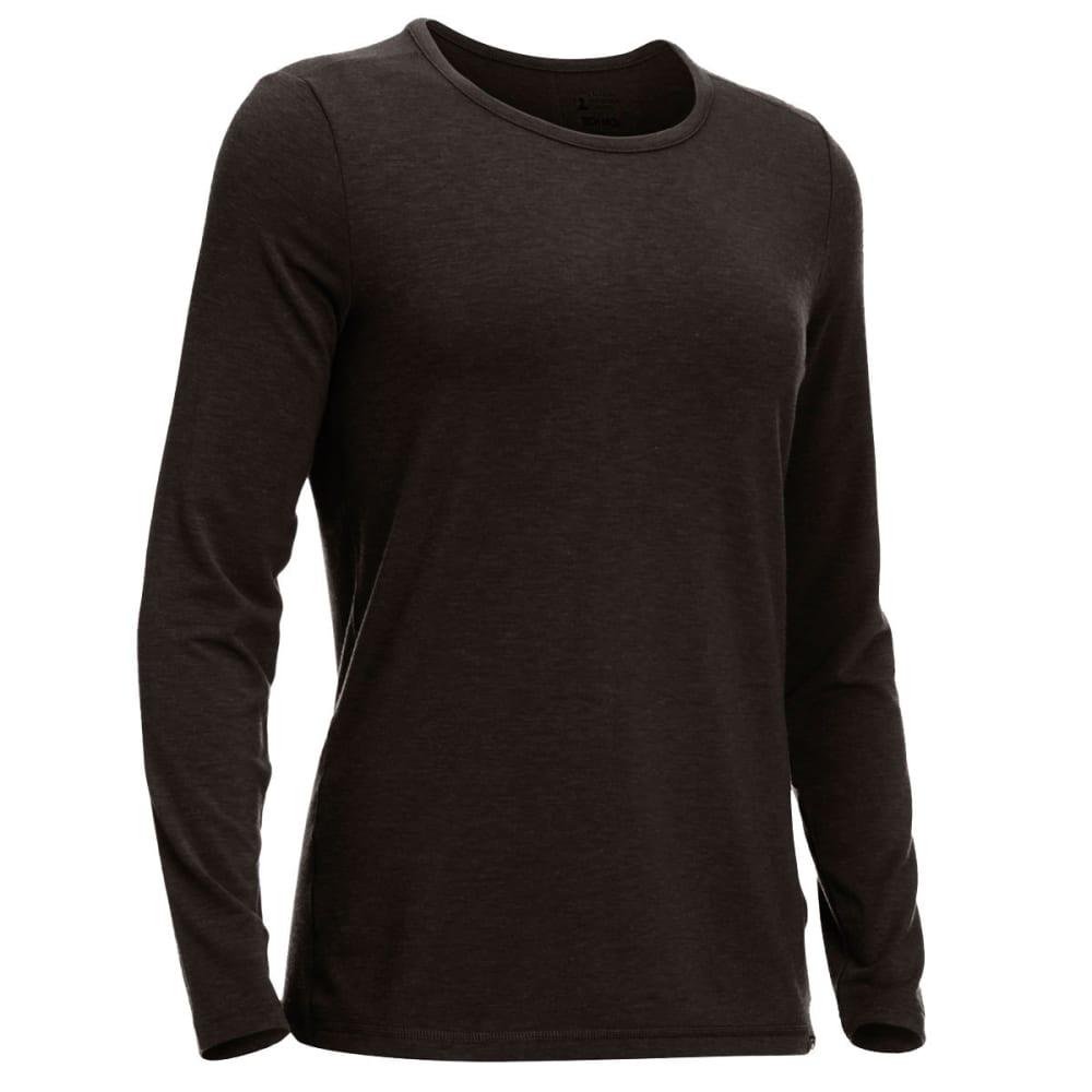 EMS® Women's Techwick® Journey Knit Tunic - BLACK