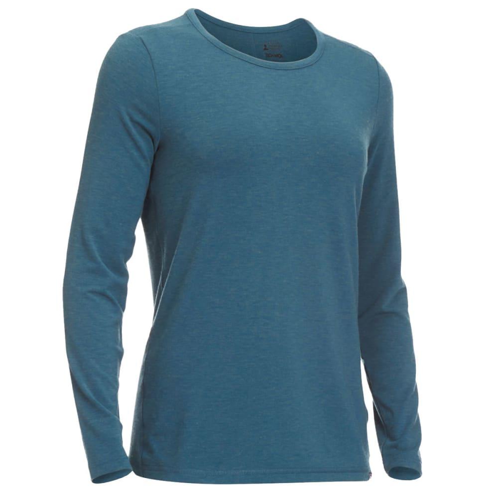 EMS® Women's Techwick® Journey Knit Tunic - BALSAM