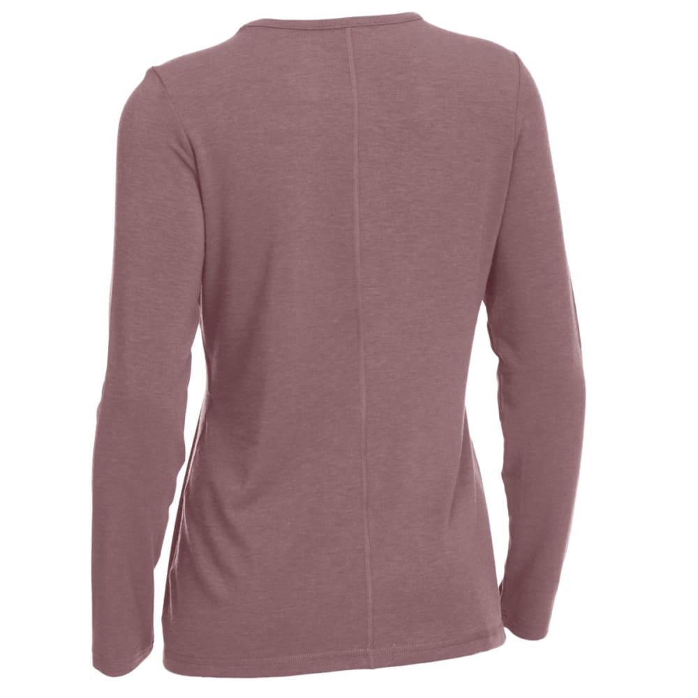 EMS® Women's Techwick® Journey Knit Tunic - SPARROW