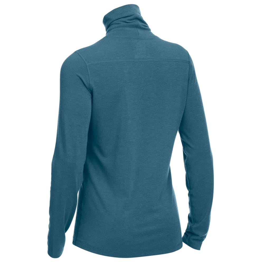 EMS® Women's Techwick® Journey Turtleneck Tee - BALSAM