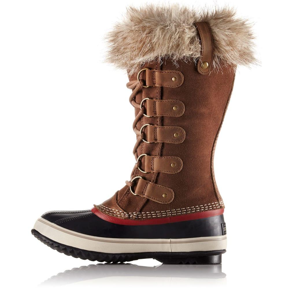 SOREL Women's Joan of Arctic Boots - UMBER