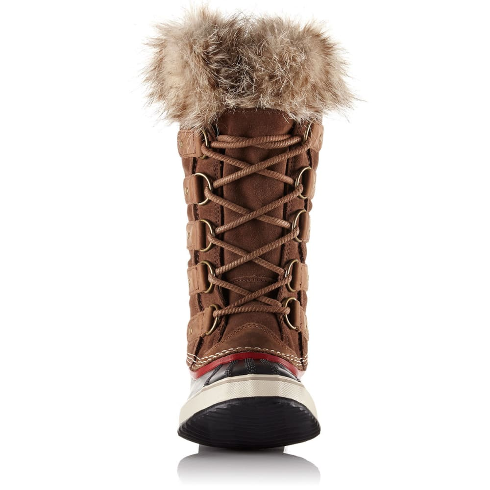 SOREL Women's Joan of Arctic Boots - UMBER