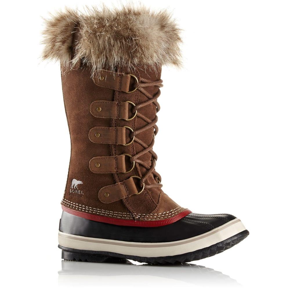 sorel women s joan of arctic boots eastern mountain sports