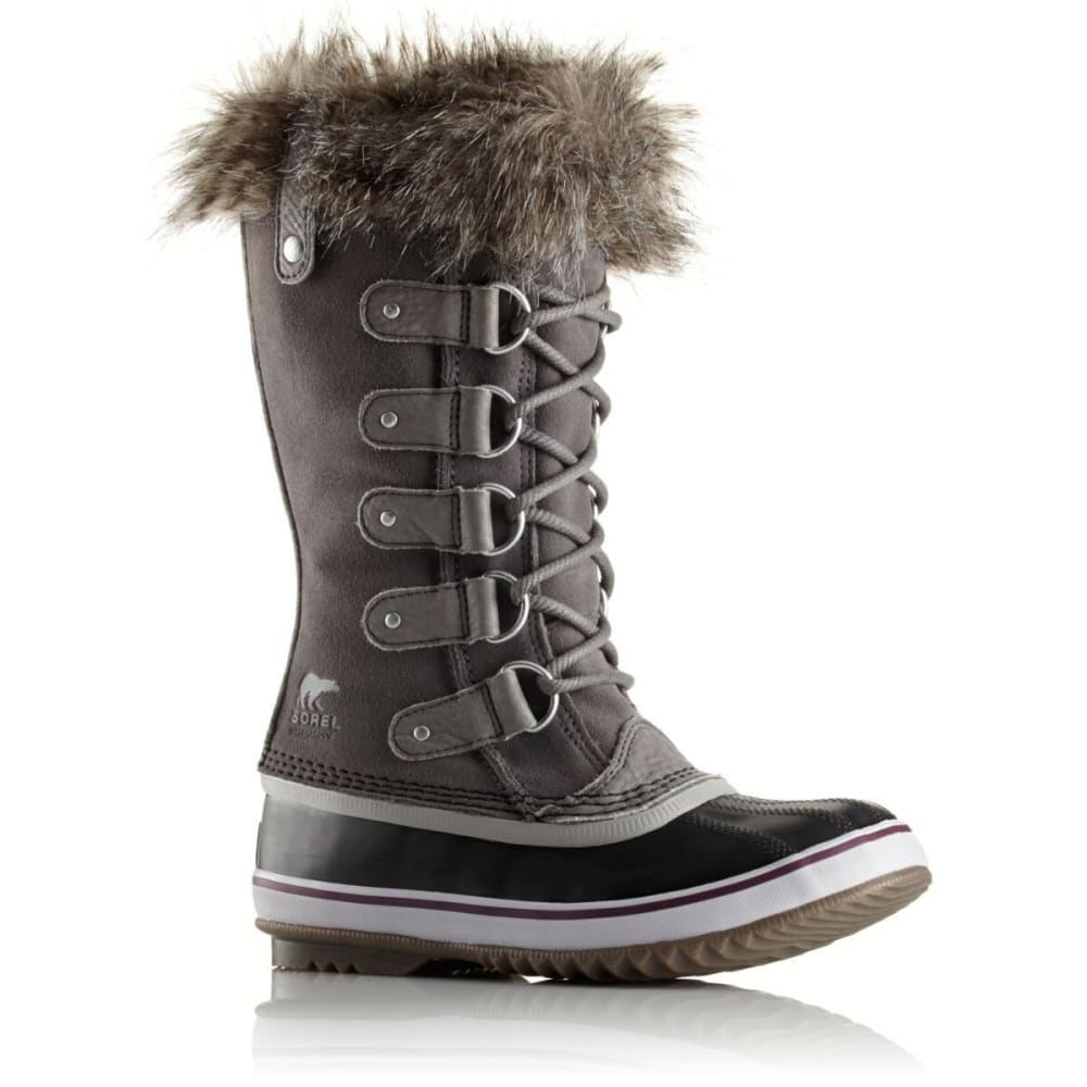 sorel women s joan of arctic boots eastern mountain sports. Black Bedroom Furniture Sets. Home Design Ideas