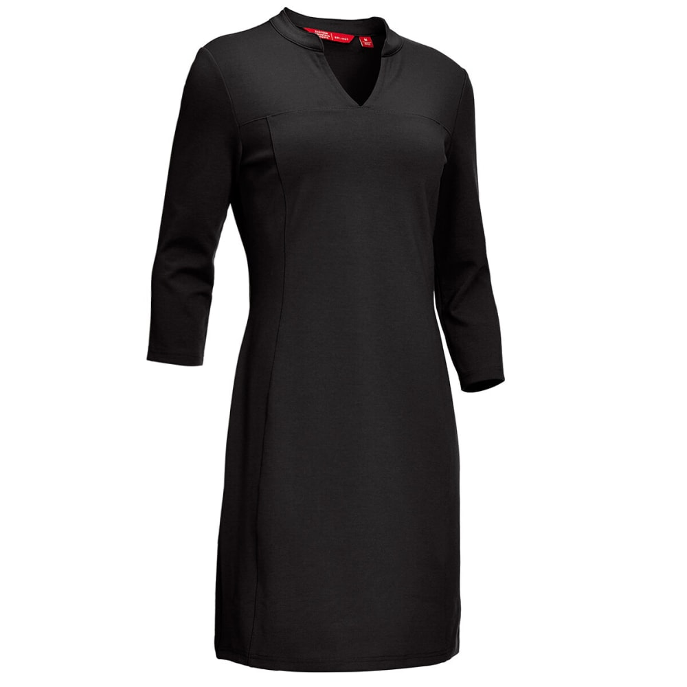 EMS® Women's Grand Tour Dress - BLACK