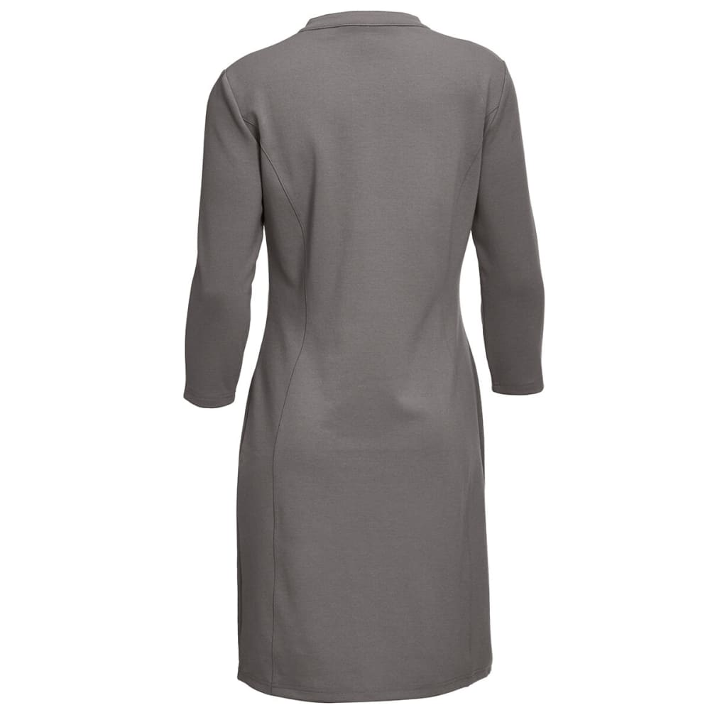 EMS® Women's Grand Tour Dress - PEWTER