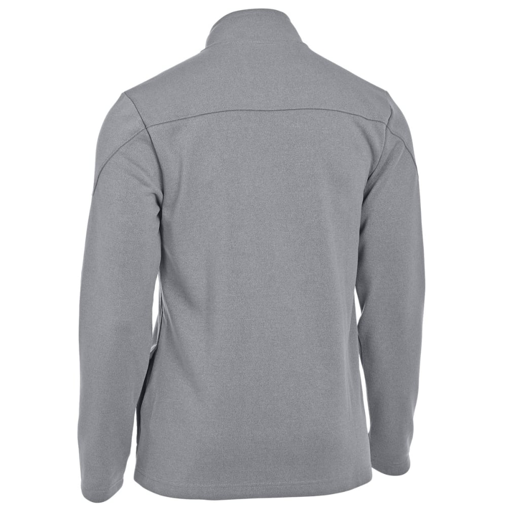 EMS Men's All Mountain Full Zip - PEWTER