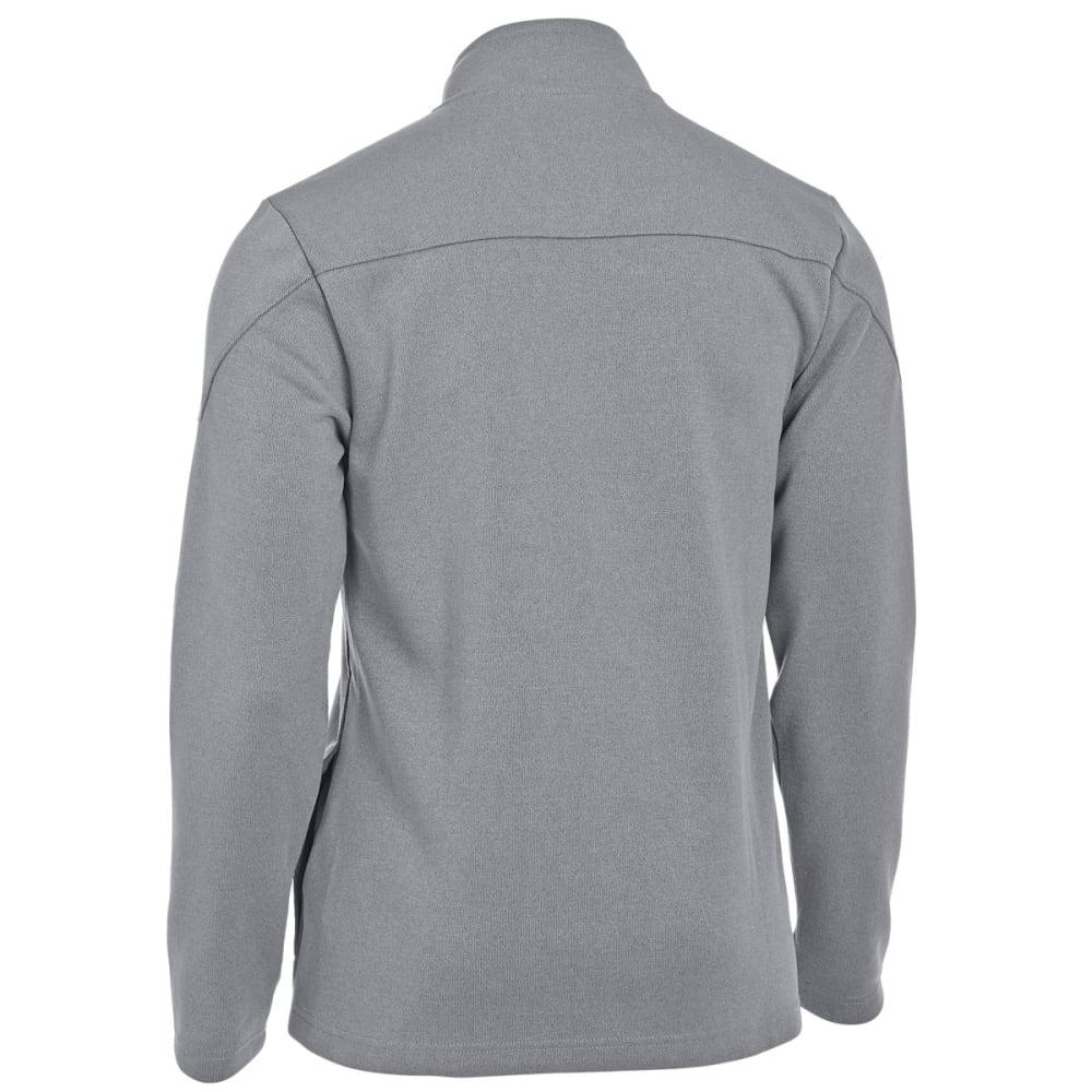 EMS® Men's All Mountain Full Zip - PEWTER
