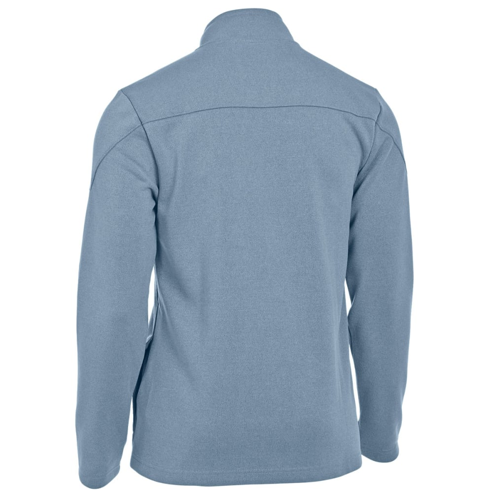EMS® Men's All Mountain Full Zip - ENSIGN BLUE
