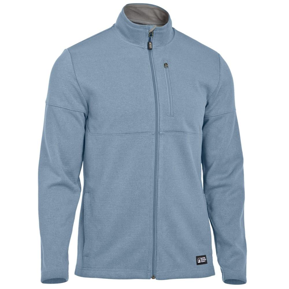 EMS® Men's All Mountain Full Zip - ENSIGN BLUE