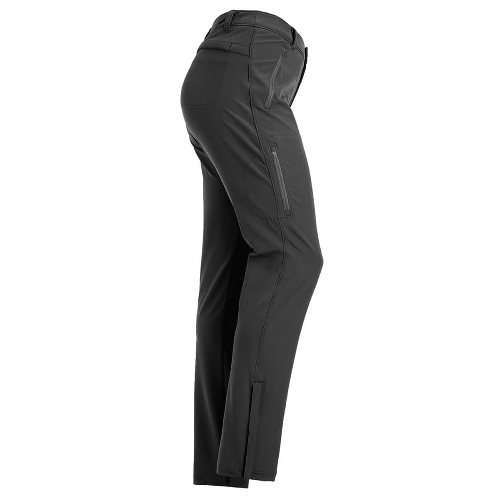 EMS® Women's Empress Soft Shell Pants - BLACK