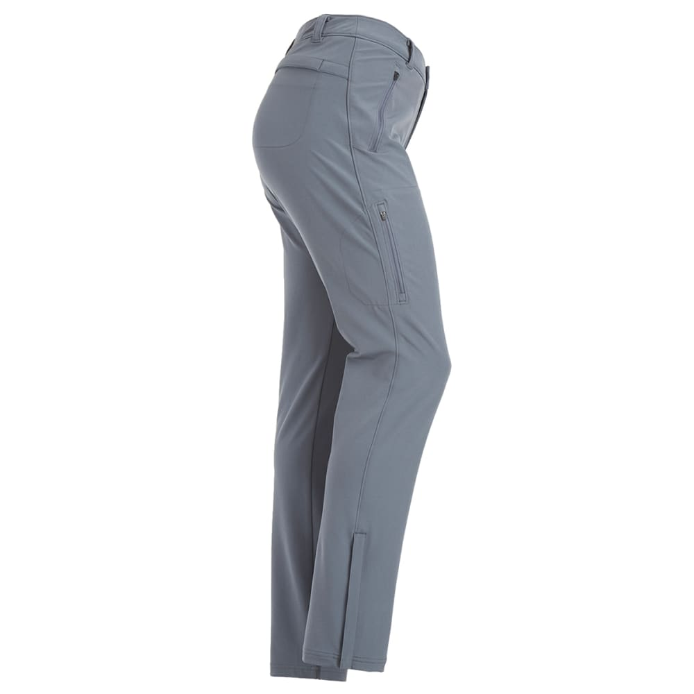 EMS® Women's Empress Soft Shell Pants - TURBULENCE