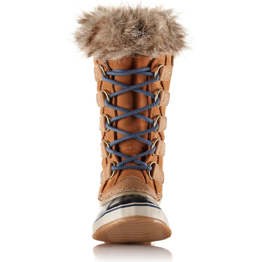 SOREL Women's Joan of Arctic Boots, Elk - ELK
