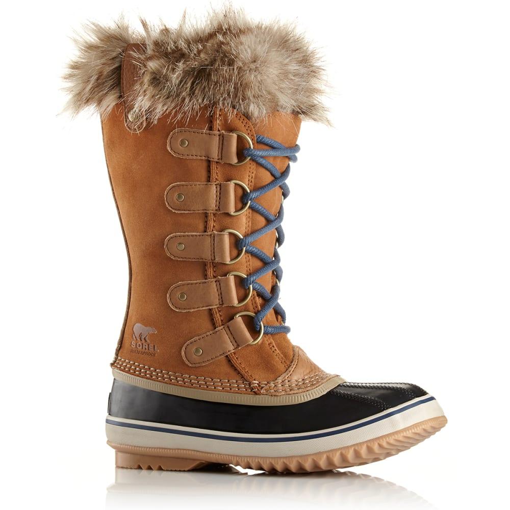 SOREL Women's 12 in. Joan of Arctic Waterproof Boots, Elk - ELK