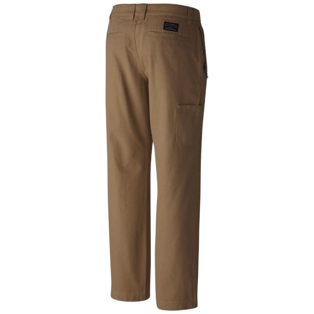 COLUMBIA Men's ROC II Pants - FLAX-250
