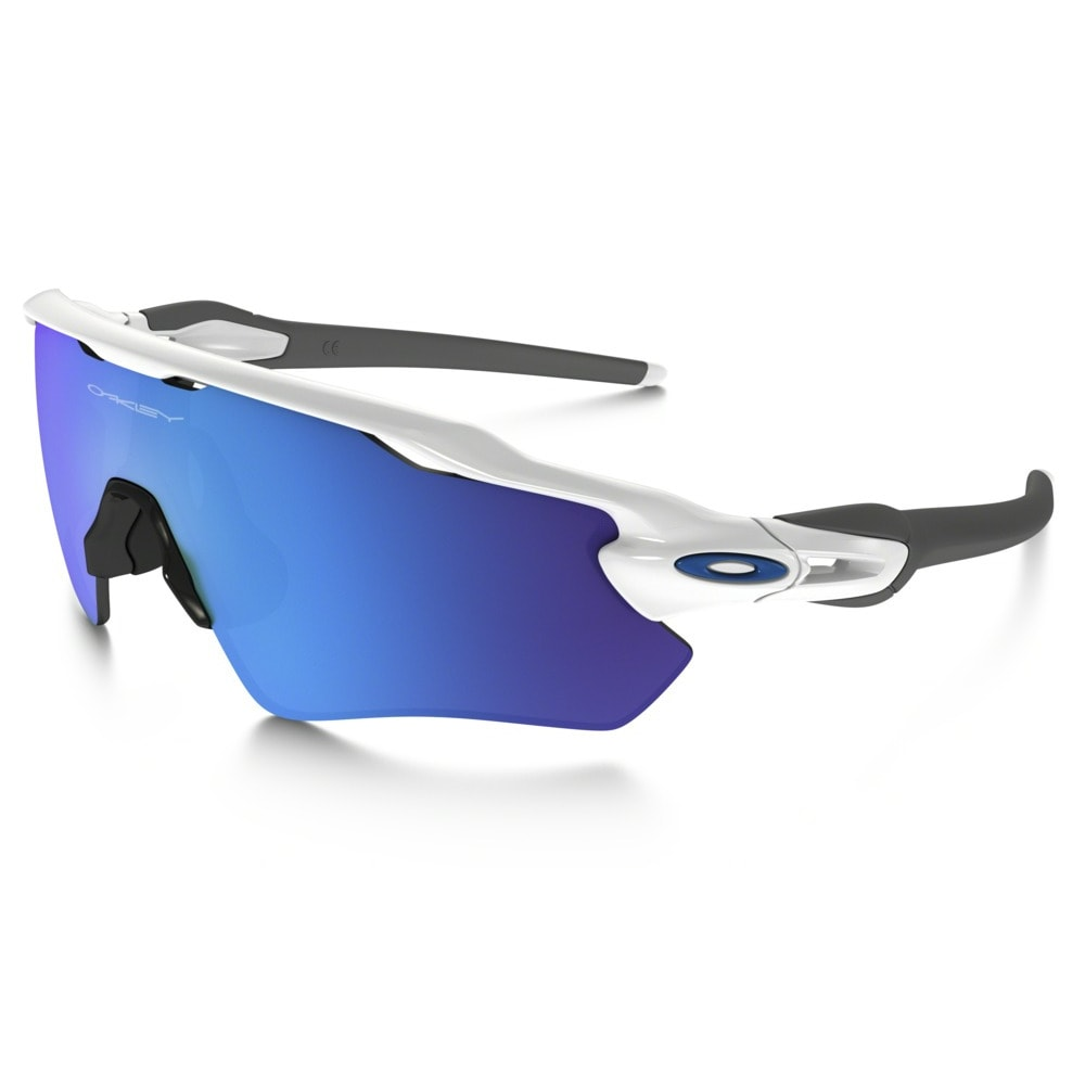 OAKLEY Radar Path Sunglasses - WHITE