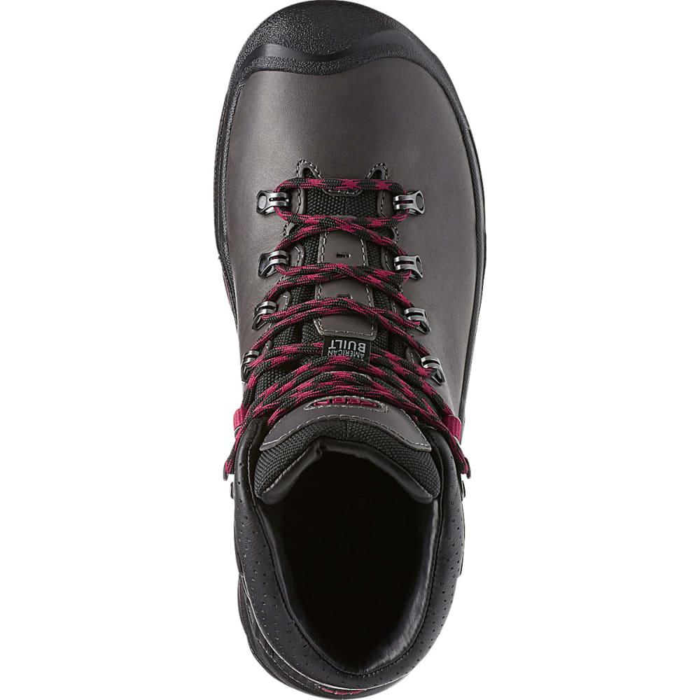 b6bce308e26c1 KEEN Women's Liberty Ridge Waterproof Hiking Boots