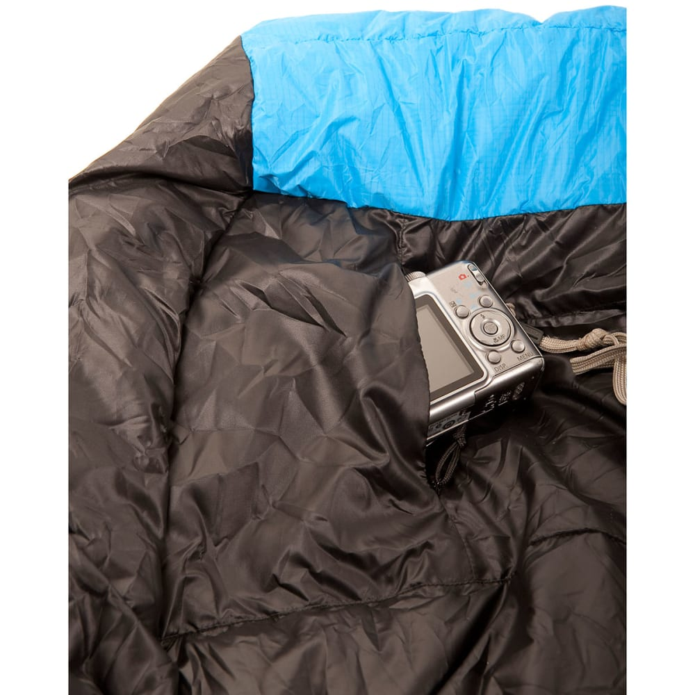 SEA TO SUMMIT Talus Ts I Sleeping Bag, Long  - BLUE