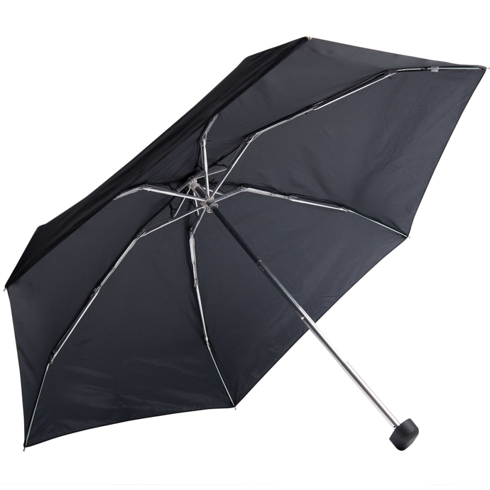 SEA TO SUMMIT Traveling Light Pocket Umbrella - BLACK