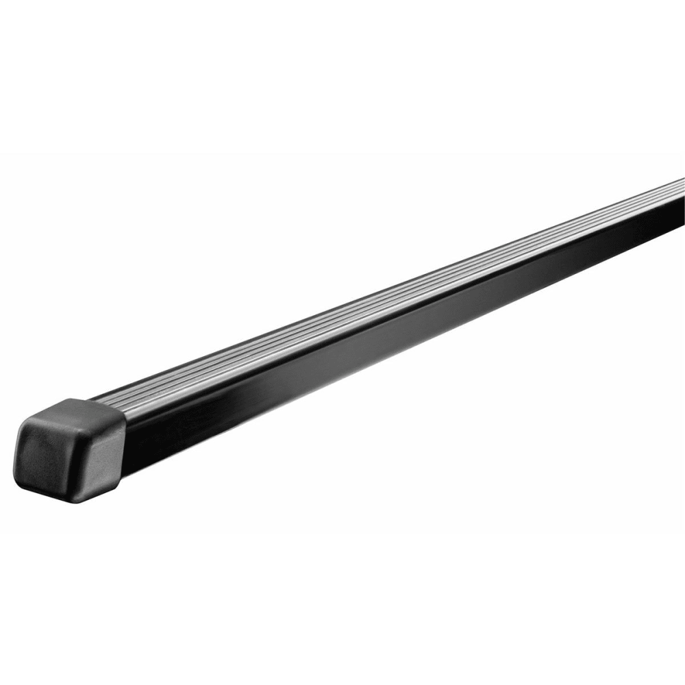 THULE Square Bar Load Bars, 50 Inch (Pair) - NO COLOR