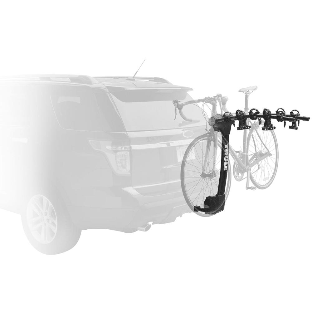 THULE 9030XT Vertex 5 XT Bike Rack - NO COLOR
