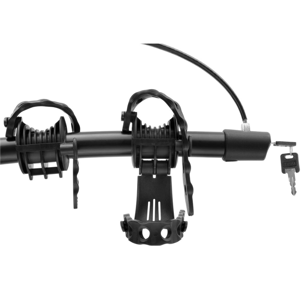 THULE Vertex 9029XT 4-Bike Hitch Rack - NO COLOR