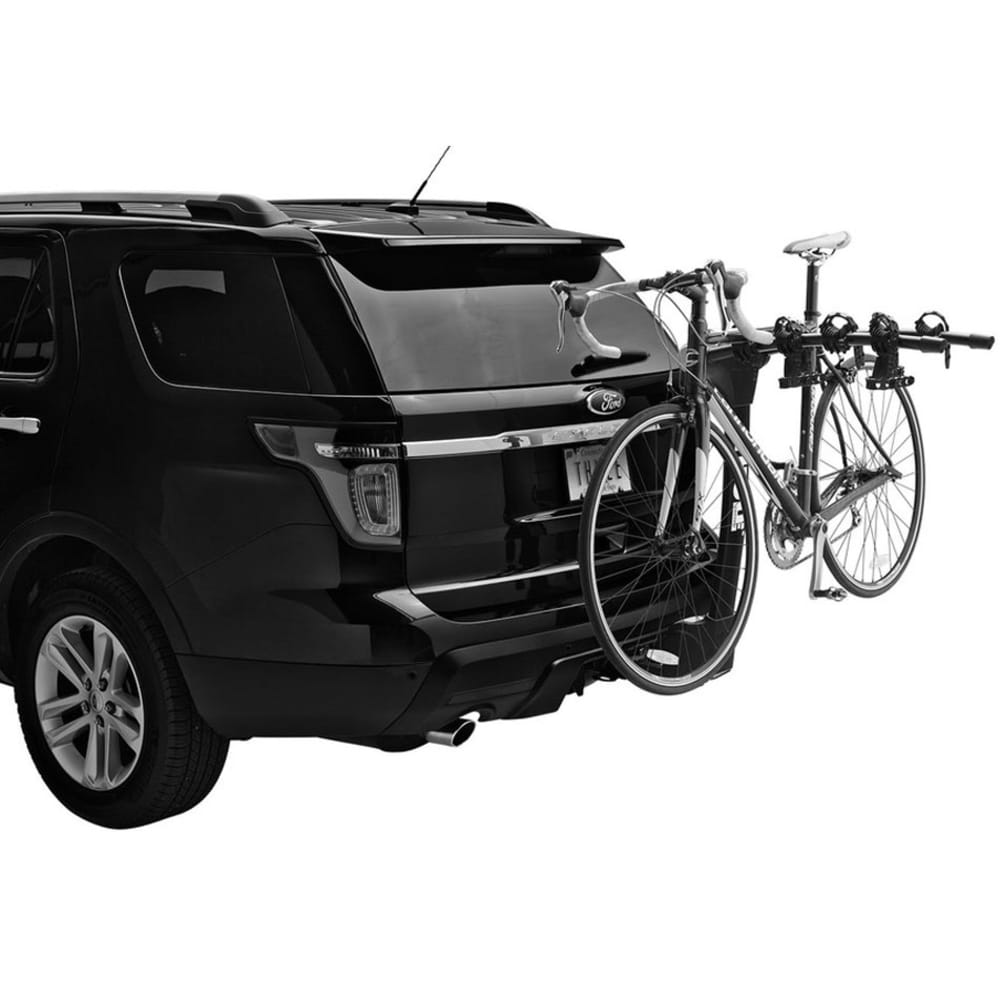 THULE Vertex 9029XT 4-Bike Hitch Rack - NO COLOR