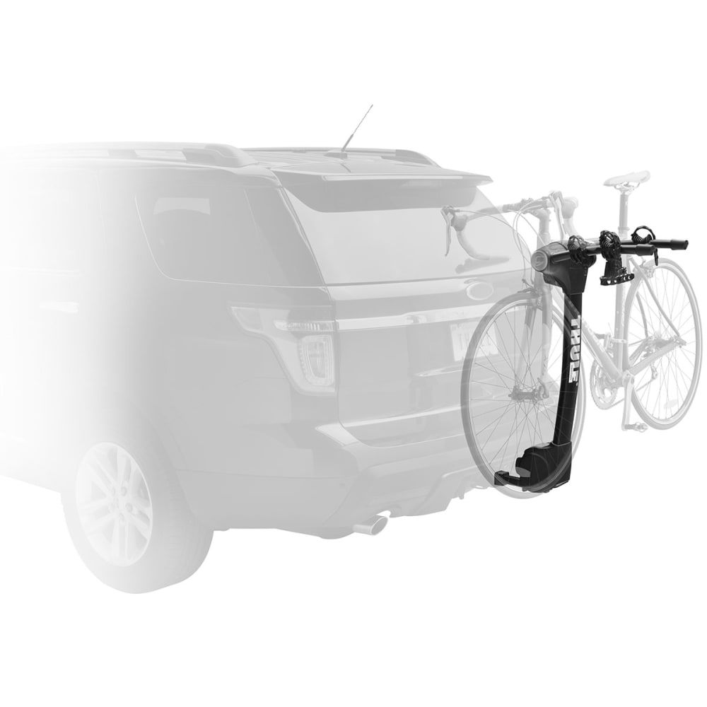 THULE Vertex 2 XT Bike Rack - NO COLOR