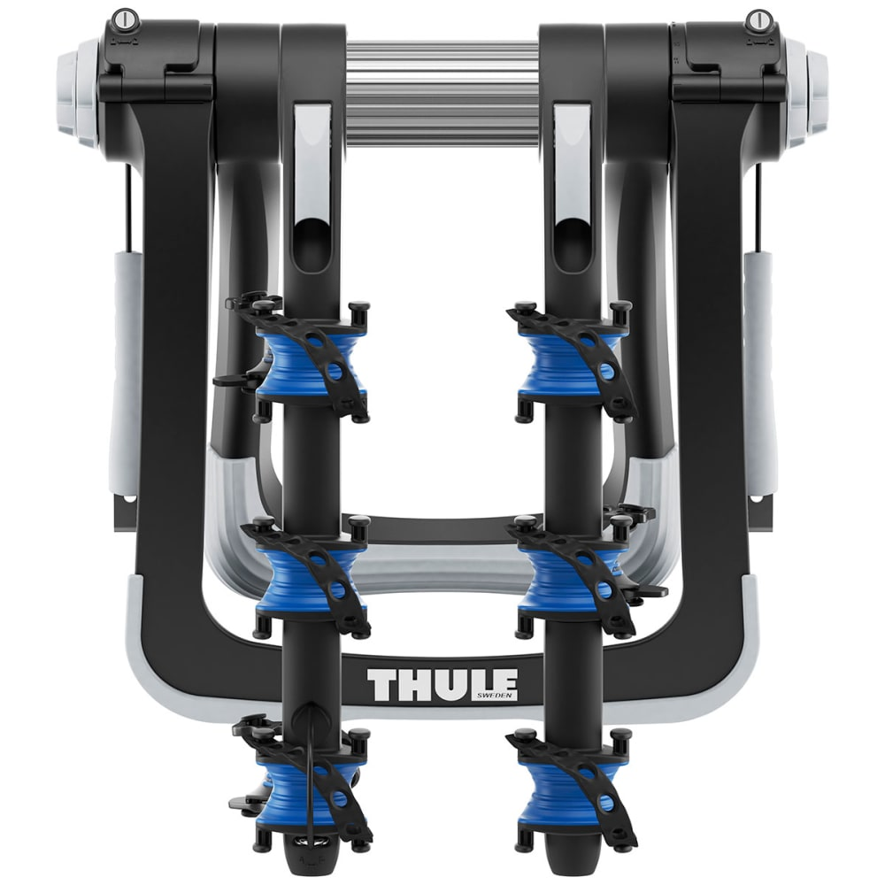 THULE Raceway Pro 3 Bike Rack - NO COLOR